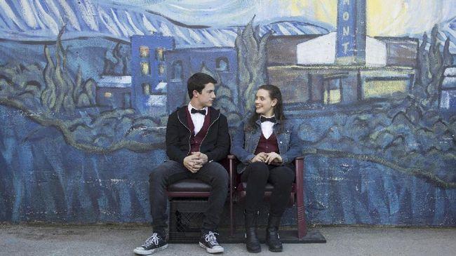Serial '13 Reasons Why' Jadi Alasan Bunuh Diri Remaja di AS