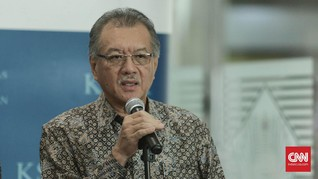 Rencana Aksi People Power Tak Goyang Simpanan di Bank