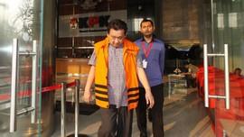 Kasus Proyek Jalan, Aseng Divonis 4 Tahun Penjara