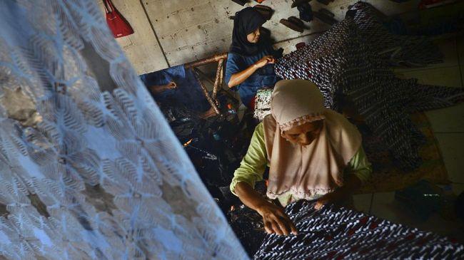 DPR Minta Pemerintah Pulangkan Dana Eksportir ke Tanah Air