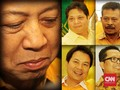 Dugaan Korupsi e-KTP dan Perebutan Kursi Ketum Golkar