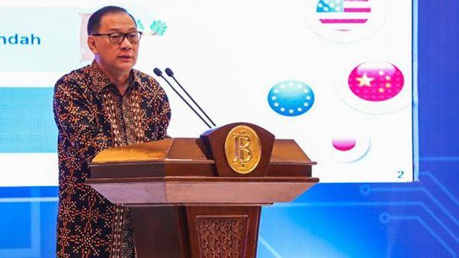 Bank Indonesia 'Rayu' Korporasi Ambil Kredit Bank