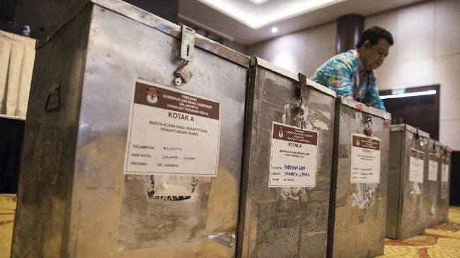 Kepala Daerah di Papua Diwacanakan Kembali Dipilih DPRD