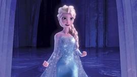 'Frozen 2' Bakal Ungkap Asal Kekuatan dan Orang Tua Elsa