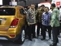 Soal Mobil Listrik, Menperin Dahulukan Euro 4 dan Hibrida