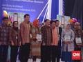 BI Luncurkan Buku Dinamika Ekonomi Indonesia 2016