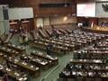 Aksi 'Walkout' Fraksi Gerindra dalam Hak Angket KPK