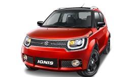 Suzuki Indonesia Sebut Stok Impor Ignis dari India 'Aman'