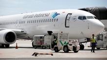 Netizen Respons Surat Larangan Berfoto dari Garuda Indonesia