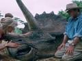 Tiga Bintang Utama 'Jurassic Park' Kembali ke Sekuel Terbaru