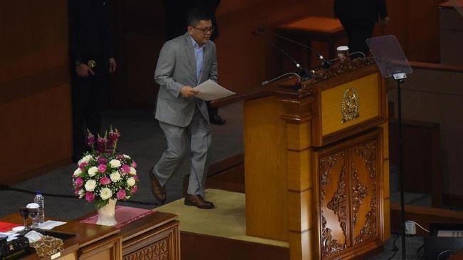 Panja Klaim Pasal Penghinaan Presiden di RKUHP Ada Batasan