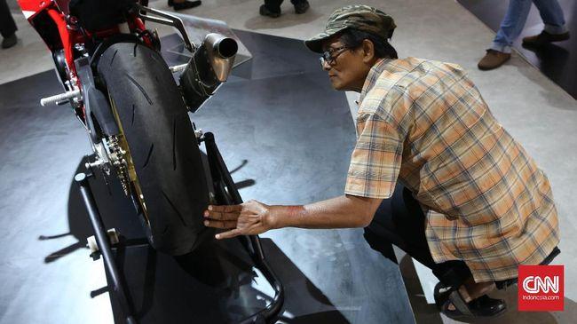 Penjualan Motor 2018: Cetak Rekor setelah 3 Tahun Anjlok
