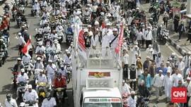 Bandel, GNPF Tetap Gelar <i>Long March</i> Anti-Ahok