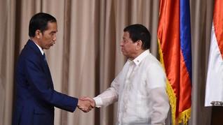 Soal Batas Laut, RI Sepakat dengan Filipina dan Desak Vietnam