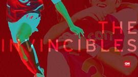 Legenda 'The Invincibles' Arsenal dalam Kenangan