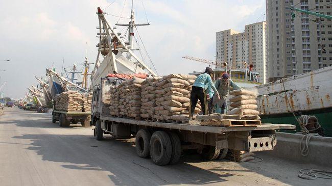 Pabrik Semen Asal China Dituduh Gaji Murah Buruh Kalimantan