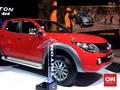 Mitsubishi Rogoh Rp40 M untuk Ekspansi Bisnis di Kalimantan