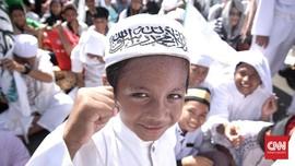 Peringati Maulid Nabi, MUI Tekankan Toleransi