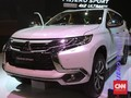 Mitsubishi Indonesia Akui Bakal Impor Pajero Sport