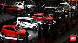 Penjualan Otomotif Dianggap Akan Stagnan di Tahun Politik