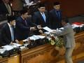 Daftar Si Penanda Tangan Hak Angket Penyidikan KPK