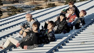 BTS Cetak Tiga Rekor Sekaligus dalam 1 Hari