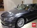 Rakitan Lokal dan Parkir Otomatis ala BMW