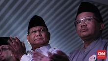 Gerindra, PKS, PAN Resmi Koalisi di Pilgub Jabar dan Jateng