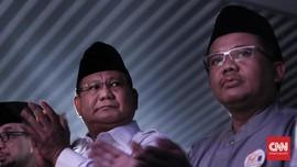 PKS Beri Tenggat Prabowo Tentukan Cawapres sebelum Puasa