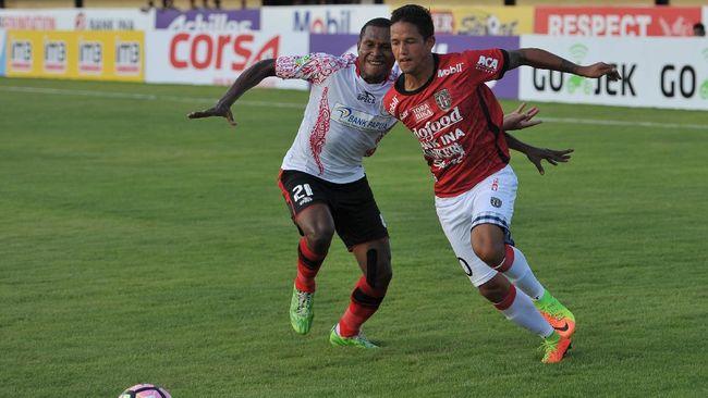 Bhayangkara FC Kritik Pedas Irfan Bachdim