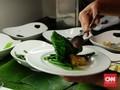 Jangan Dibuang, Makanan Sisa Baiknya Diolah Saja
