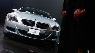 Polisi 'Serbu' Markas BMW Terkait Penipuan
