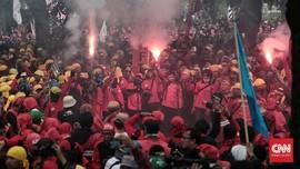 Dilema Kepentingan Buruh dan Politik Indonesia