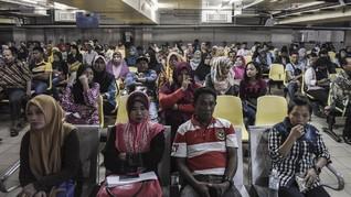 WNI Disebut Terbanyak Langgar Imigrasi Malaysia