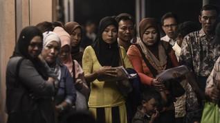 Jokowi Diminta Genjot Devisa Lewat TKI dan Pariwisata