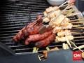 Restoran Indonesia 'Tergilas' Thailand di Amerika Serikat