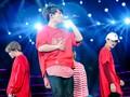 Permintaan Maaf BTS Diterima Organisasi Anti-Nazi