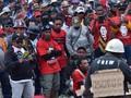 Pemerintah Diduga Telantarkan 8 Ribu Eks Pekerja Freeport