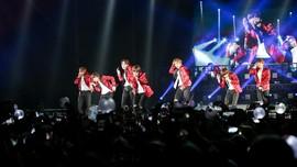 Hindari Virus Corona, BTS Batalkan Konser 4 Hari di Seoul