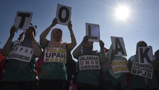 Pebisnis Jawab Prabowo Soal Hapus Outsourcing: Tidak Mungkin