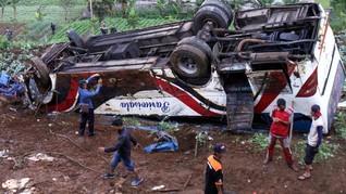 Perusahaan Angkutan Kini Wajib Punya Sertifikat Keselamatan