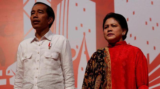 Jokowi Angkat Suara soal Vonis 2 Tahun Penjara Ahok