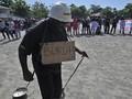Pasca Bentrok, Freeport Sebut Akses ke Grasberg Dibuka Lagi