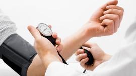 Peneliti: 70 Persen Alat Pengukur Tensi Darah Tak Akurat