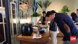 Tiga Kunci Populerkan Wisata Kuliner Indonesia ke Dunia