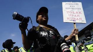 Serikat Pekerja Antara Polisikan Manajemen Terkait PHK