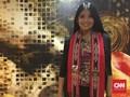 Anindya Kusuma: Dari Puteri Indonesia ke Jubir Kemenpora