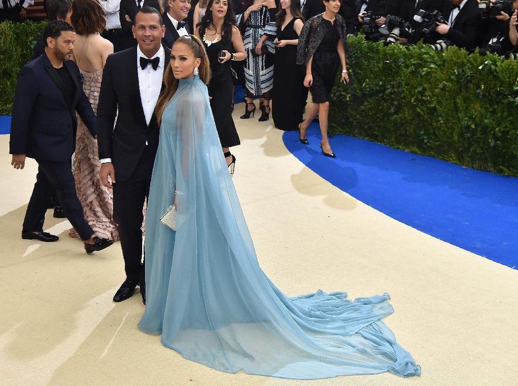 Intip Mewahnya Rumah Baru Jennifer Lopez dan Kekasihnya Seharga Rp 207 M