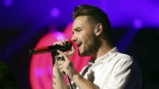 Liam Payne Ungkap Derita Saat Masih di One Direction