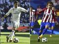 Adu Tajam Ronaldo vs Griezmann di Semifinal Liga Champions